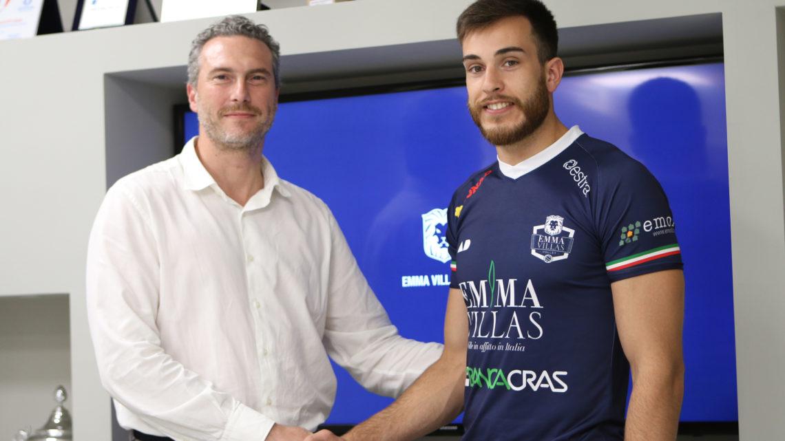 Fabio Mechini e Cesare Gradi
