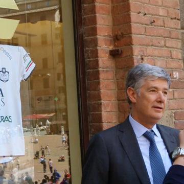 Florio Faccendi_presidente Banca Cras