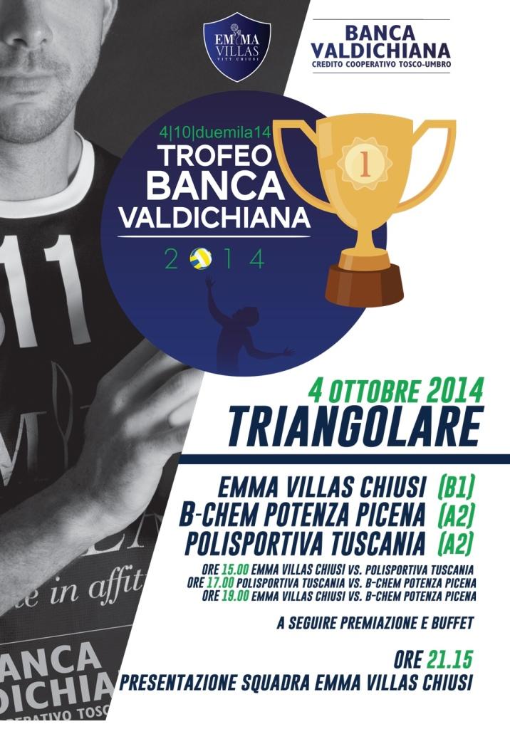 Trofeo Banca Valdichiana